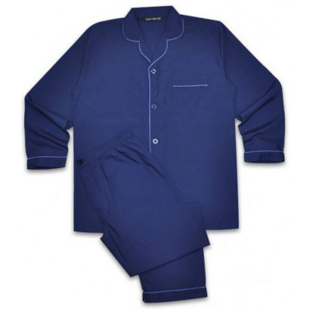 Rael Brook Pyjamas Navy Blue