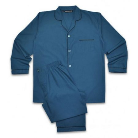 Rael Brook Pyjamas Teal