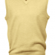 Gabicci Corn Sleeveless V Neck Slipover