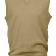 Gabicci Stone Sleeveless V Neck Slipover