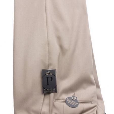 DG Prestige Trousers Fawn-0