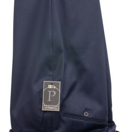 DG Prestige Trousers French Blue-0