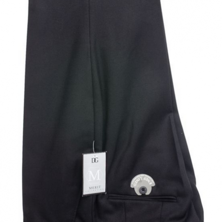 DG Trousers Black-0