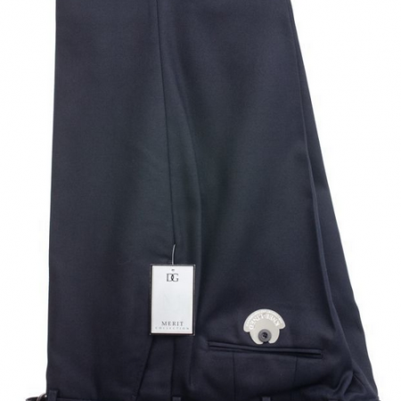 DG Trousers Navy-0