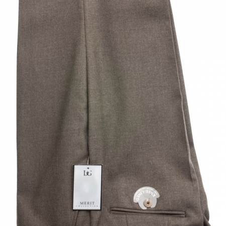DG Trousers Brown-0