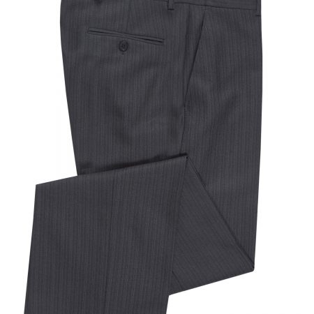 Wellington Mix and Match Grey Suit Trousers 72559/07