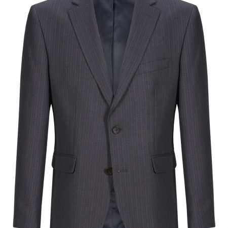 Wellington Mix and Match Grey Suit Jacket