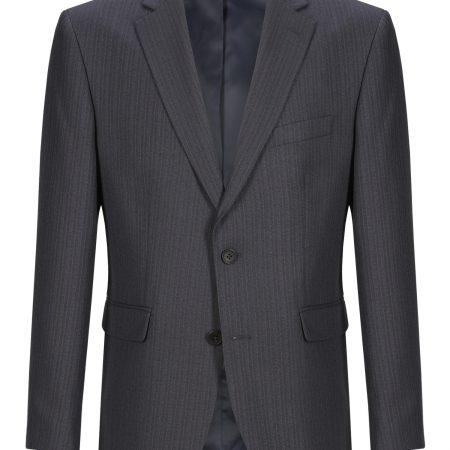 Wellington Mix and Match Grey Suit Jacket 42559/07