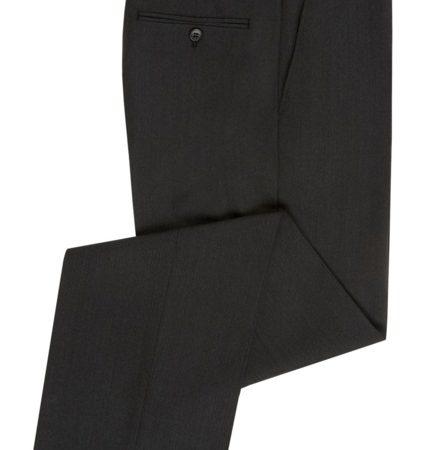 Wellington Mix & Match Charcoal Suit Trousers 74320/09