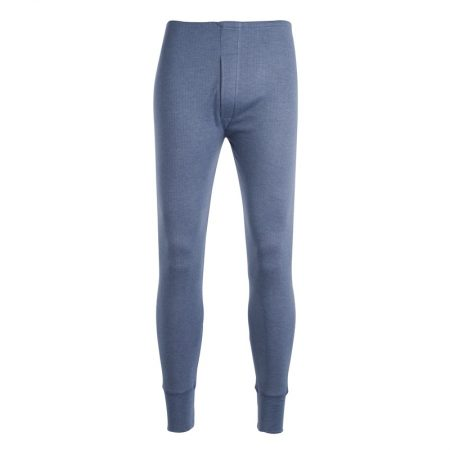 Morley blue thermal long johns