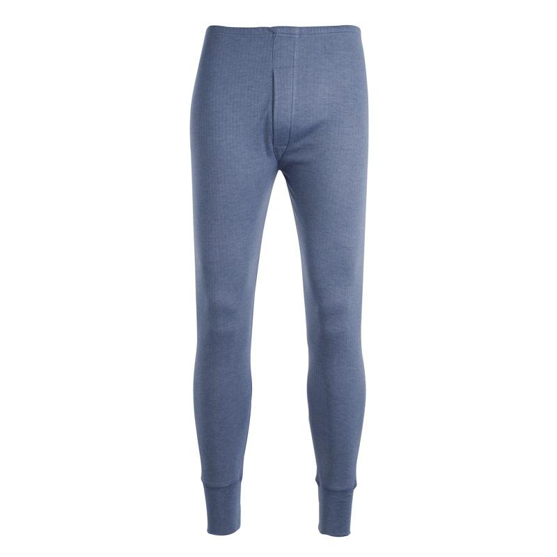 Morley blue thermal long johns