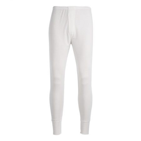 Wolsey natural thermal long johns twin pack -0