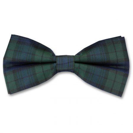 Sophos Black Watch bow tie-0