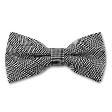 Sophos grey bow tie-0