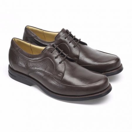 Anatomic wide fit Recife classic shoe