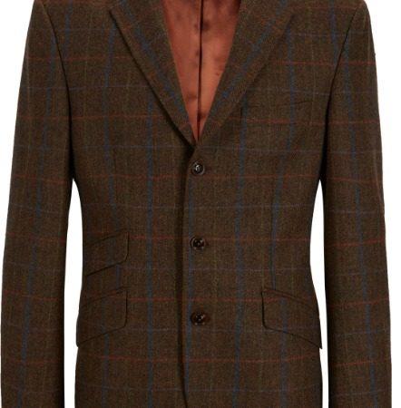 Douglas Huntly tweed jacket 10720/58