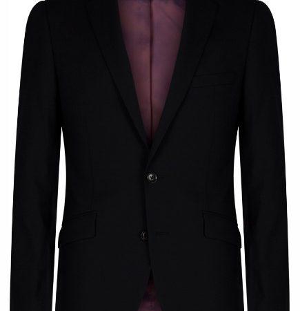 Daniel Grahame mix & match suit jacket