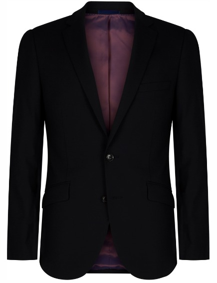 Daniel Grahame Navy Dale Suit