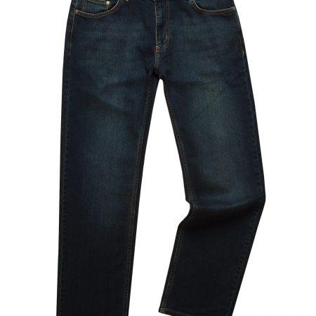 Drifter Dark Wash Classic Fit Jeans