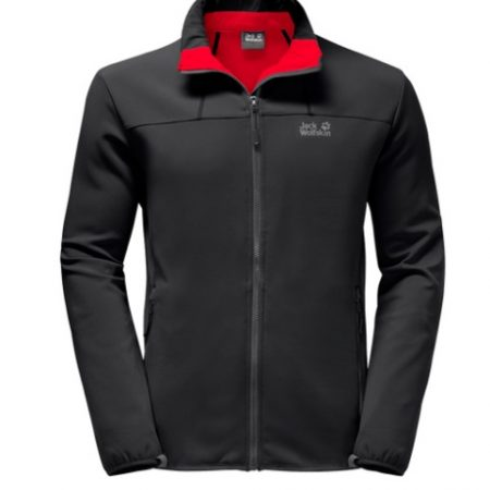 Jack Wolfskin Element Altis - black