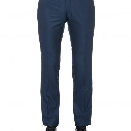 Remus Uomo Dark Blue Leroy Formal Trousers