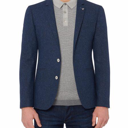 Remus Uomo Dark Blue Torino J Jacket
