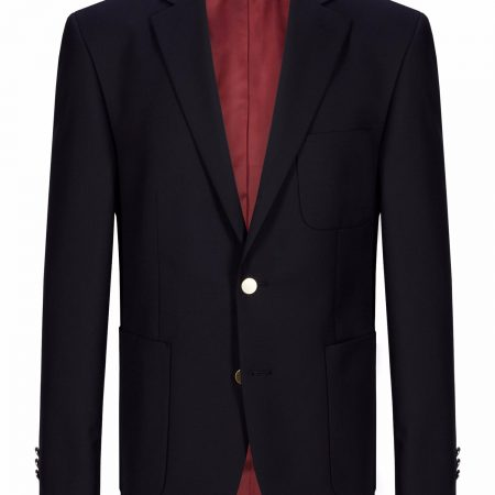 Wellington navy blazer 19380/78