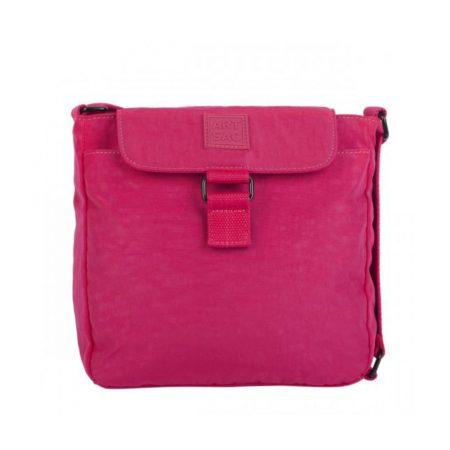 Artsac Pink Showerproof Shoulder Bag