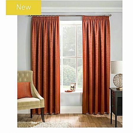 Matrix-Curtains-Orange