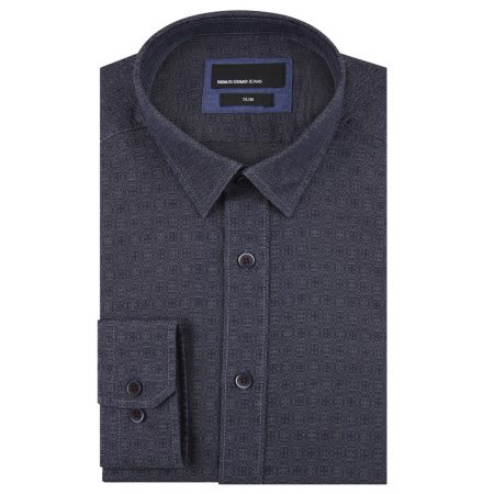 Remus Uomo Slim fit Shirt