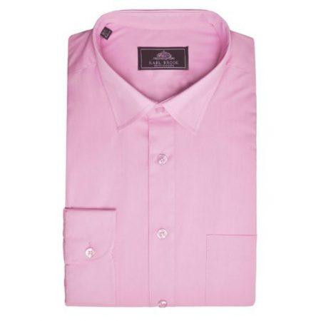 rael brook blush pink shirt