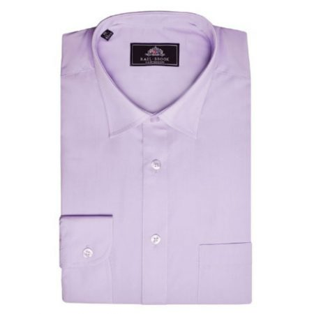 Rael Brook Lilac Shirt