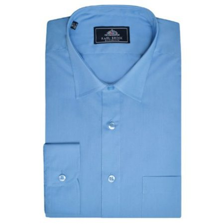 Rael Brook Mid Blue Shirt