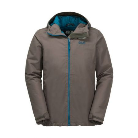 Jack Wolfskin Chilly Morning Pinewood Jacket