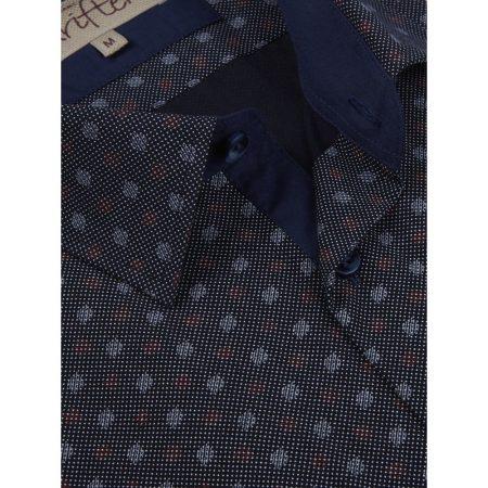Drifter grey shirt 15172/09