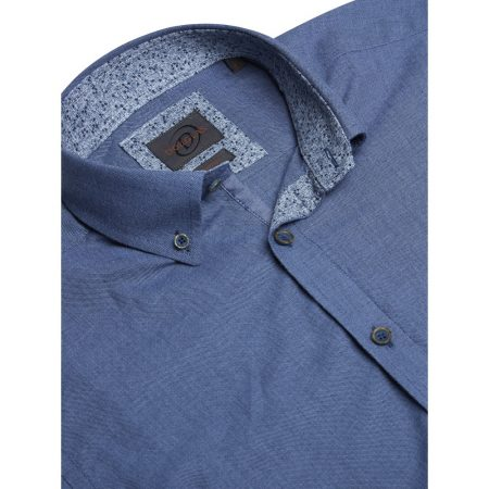 Douglas blue shirt 16132/28