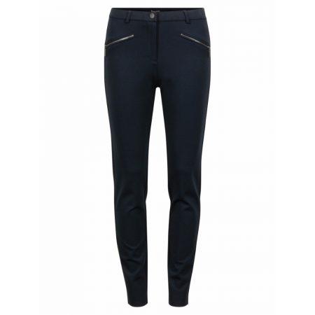 Brandtex Infusion Stretch Zip Trouser