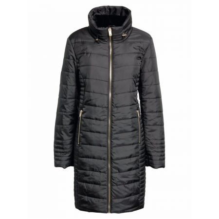 Brandtex Padded Long Length Outerwear