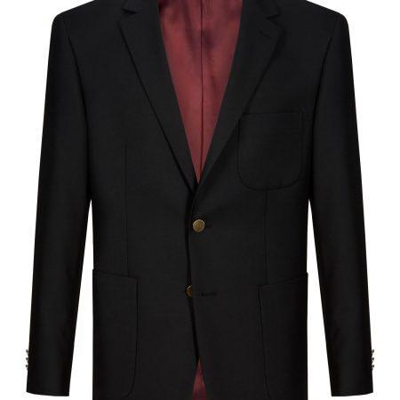 Wellington black blazer 19380/00