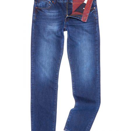 Remus Uomo Blue Radley Jeans