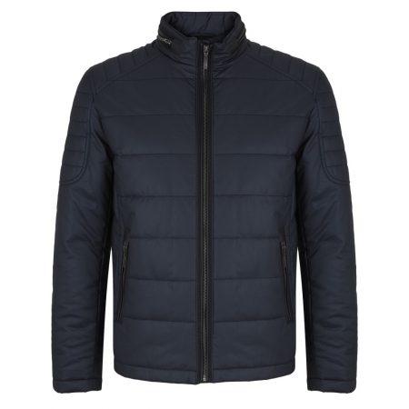 Douglas Navy Garratt Casual Jacket