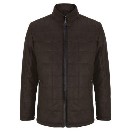 Douglas Dark Brown Harris Casual Jacket