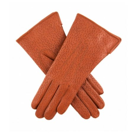 Dents Jessica Saddle Classic Leather Gloves
