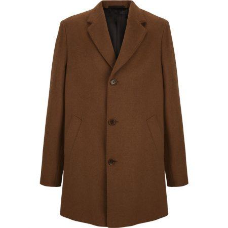 Douglas Bremner Tailored Coat