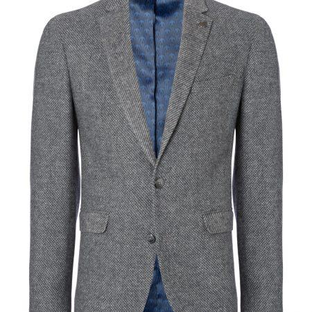 Remus Uomo Grey Novo Jacket 10856 06