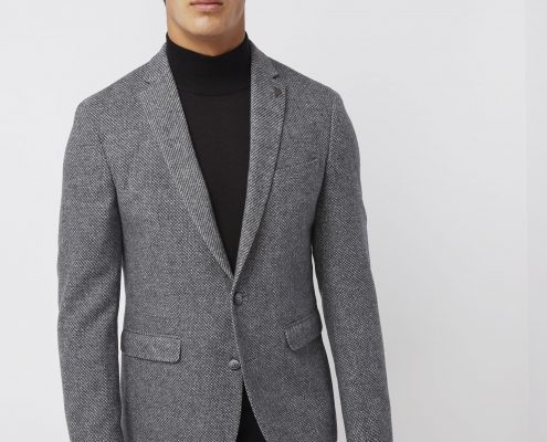 New Remus Uomo Autumn Winter 2017 Collection