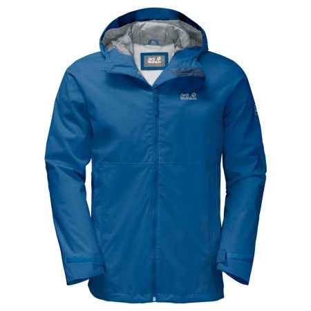 Jack Wolfskin Arroyo Electric Blue Jacket