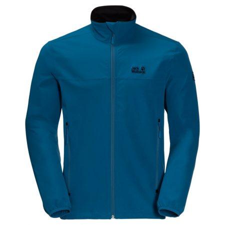 Jack Wolfskin Crestview Glacier Blue Jacket