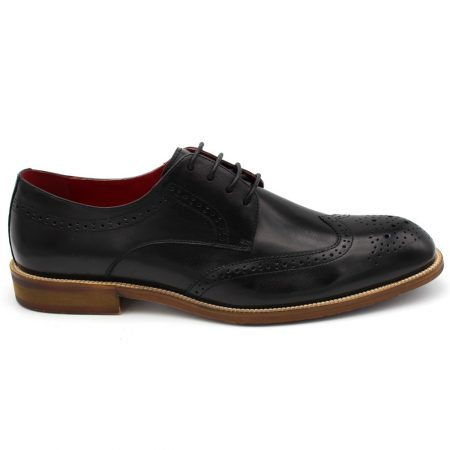 Sergio Duletti Black Shoes