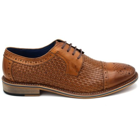 Sergio Duletti Brown Shoe